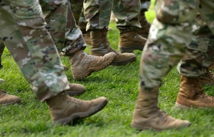 This Is How Military Service Impacts Student Loan Repayment Options