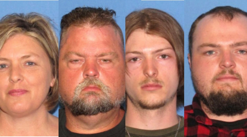4 Arrested in Connection With 2016 Killings of 8 Ohio Family Members