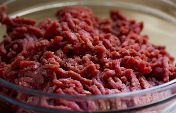 100,000 Pounds of JBS USA Ground Beef Recalled for E. Coli Contamination