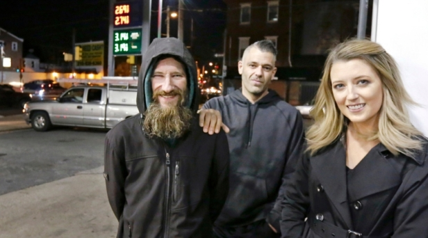 UPDATE: Couple Who Raised $400K for Homeless Man Charged in Charitable Scam