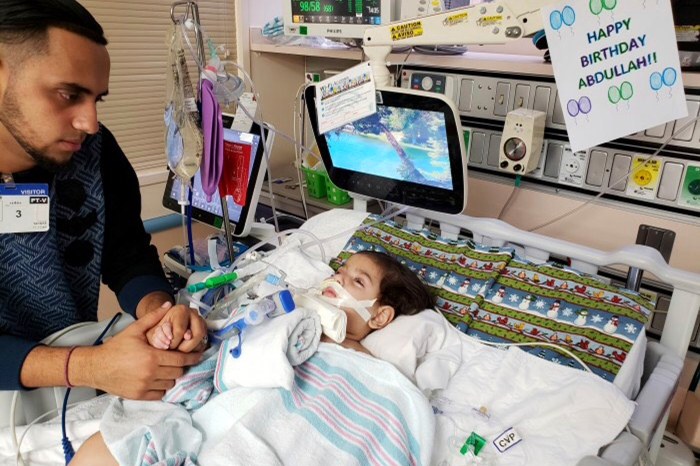 Yemeni Mother Finally Wins Visa Fight to See Her Dying Child in US Hospital