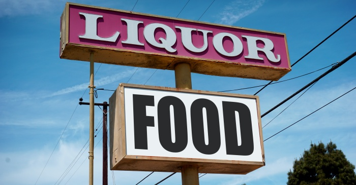 FYI: Texans Can't Purchase Alcohol on Christmas and New Year's, So Stock Up