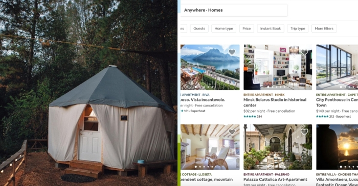 What on Earth is Airbnb?: How to Rent Your House To Strangers That Pay You