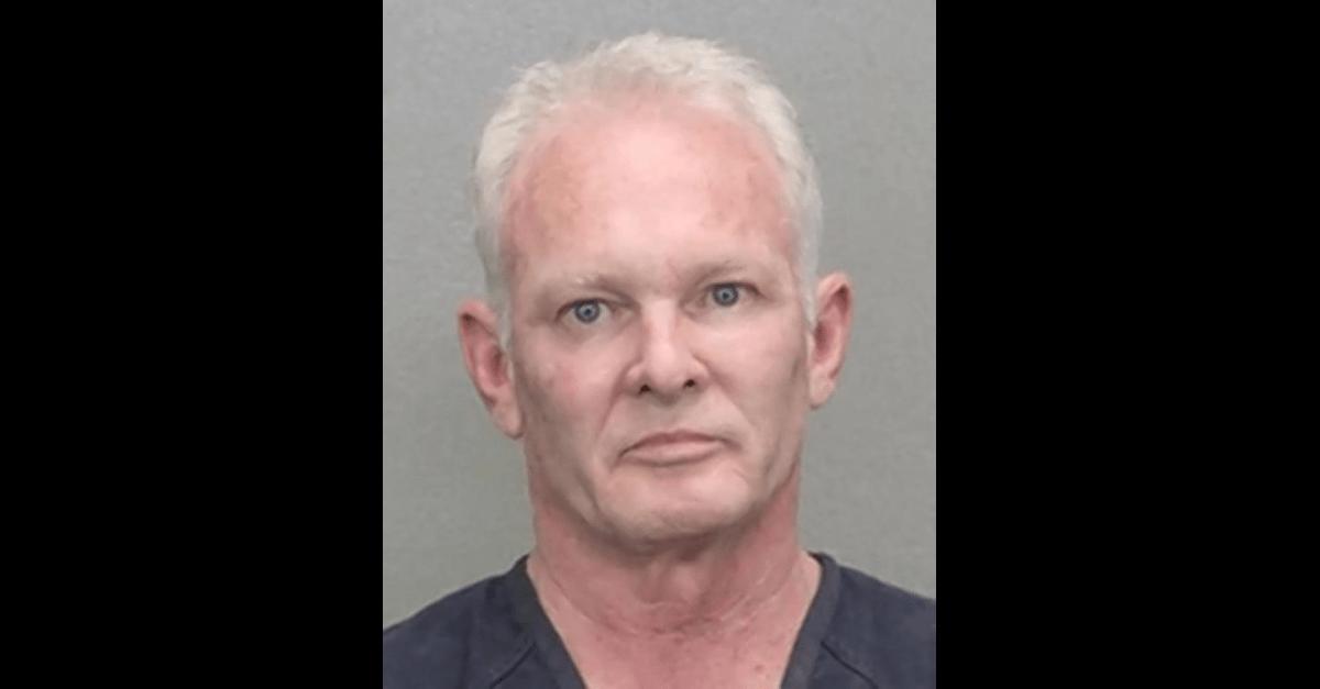 Florida Man Penis Surgery