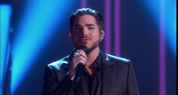Adam Lambert's Cover of 'Believe' Brought Cher to Absolute Tears