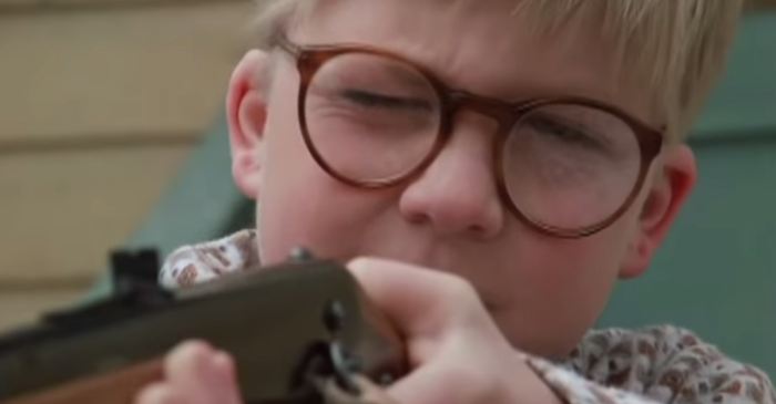 Little Boy Loses Eye After Being Shot by Toy Gun… For the Second Time