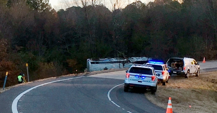 1 Child Dead, 45 People Injured in Arkansas Youth Football Team Bus Crash
