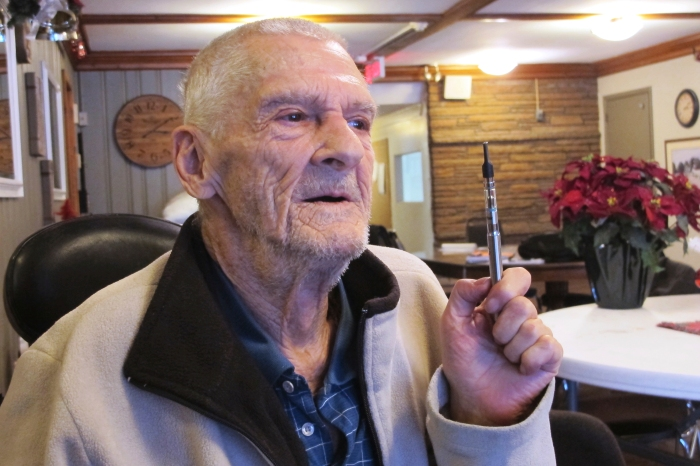 Elderly Man Evicted From Government Apartment for Using Legal Medical Marijuana