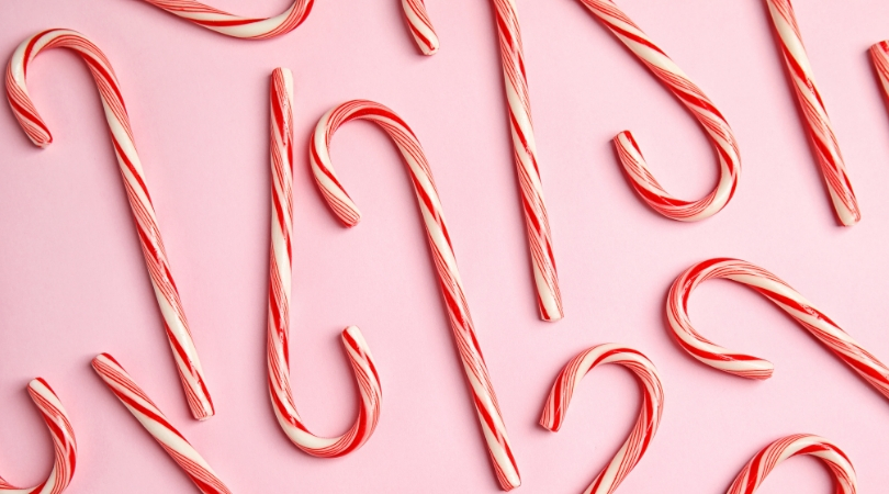 Principal Bans Candy Canes Because 'J' Shape Stands for Jesus