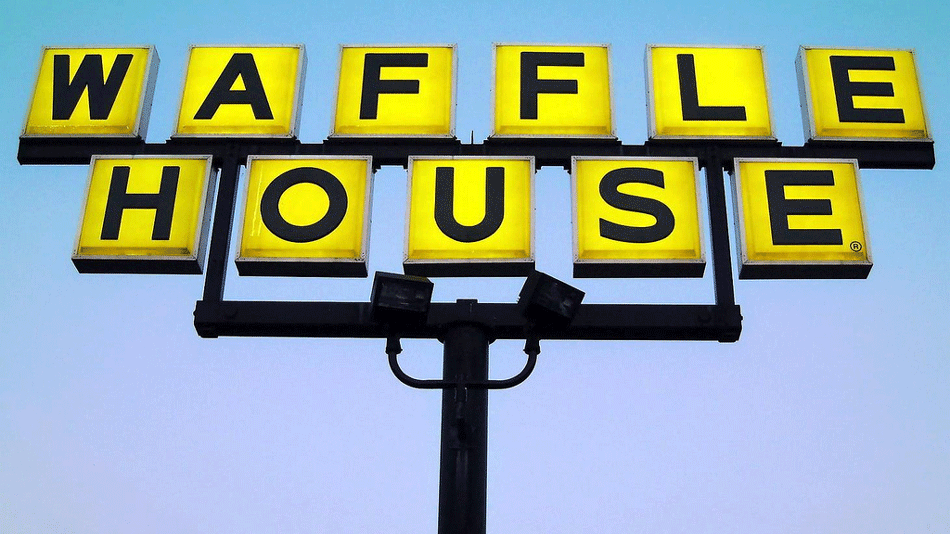 All of the Facts About Waffle House You Probably Didn't Know