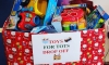 Thieves Pose as Volunteers to Steal Toys From Toys for Tots