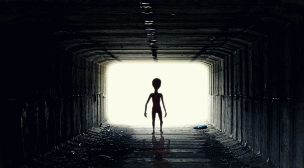 NASA Scientist Says Aliens May Have Visited Earth Without Us Knowing