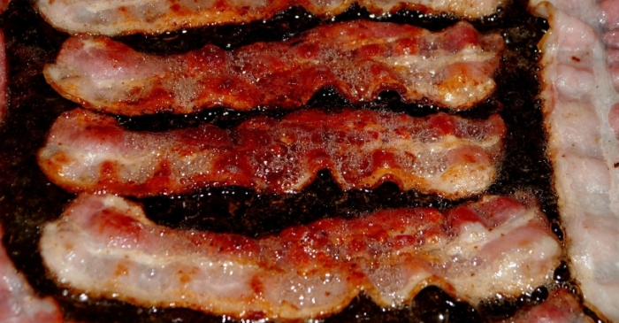 "PETA Wants You to Stop Saying ""Bringing Home the Bacon"""