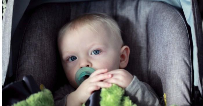 New Bill Would Make Not Putting Seatbelt on Children 'Child Abuse'