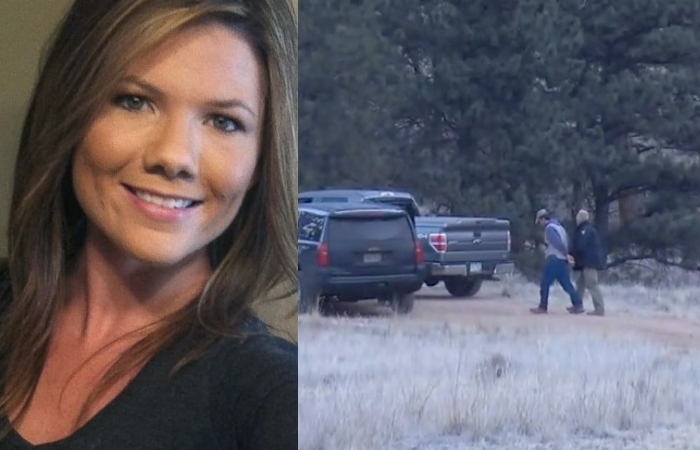 UPDATE: Colorado Police Arrest Kelsey Berreth's Fiancé Following Her Disappearance
