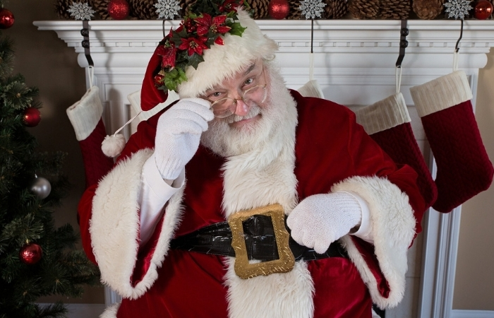 Should Santa Be Gender Neutral? 27 Percent Say…Yes!