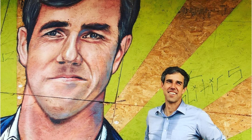Will Beto O'Rourke Run for the 2020 Presidential Election?