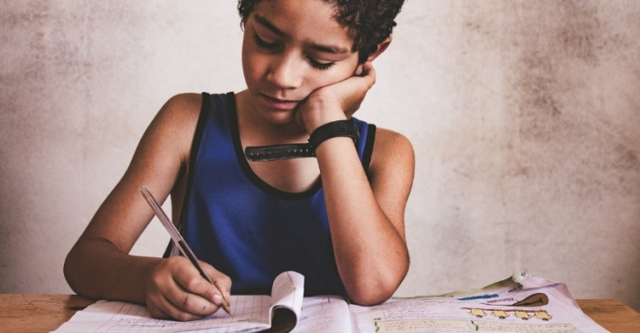 New Bill Requires Students to Learn Cursive by the End of 5th Grade
