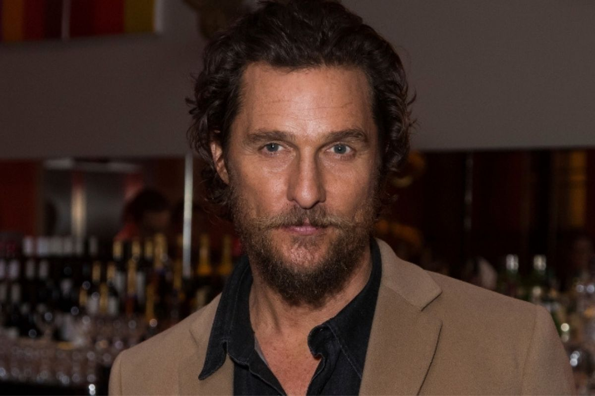 Can't Fall Asleep? Let Matthew McConaughey Serenade You in Bed With This App