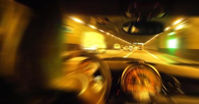 Woman Drives Drunk to 'Teach Her Son a Lesson'
