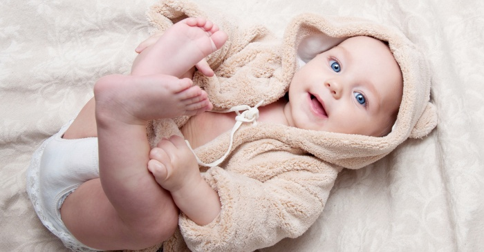 New Study Claims Babies Born in January and February Are More Likely To Be Wealthy