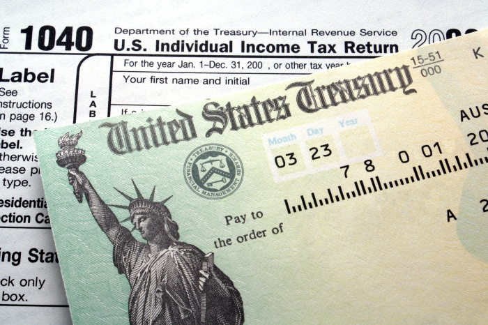 IRS Will Issue Tax Refunds During Government Shutdown, According to White House Official