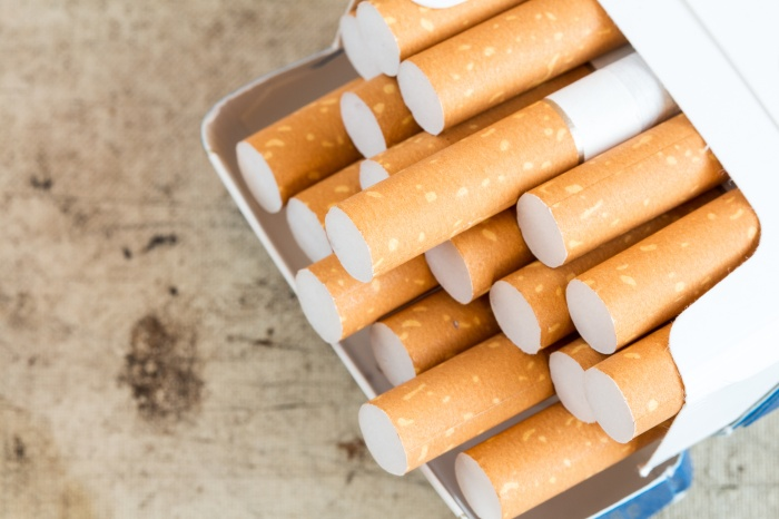 Virginia Looking to Raise Age Limit on Buying Tobacco Products