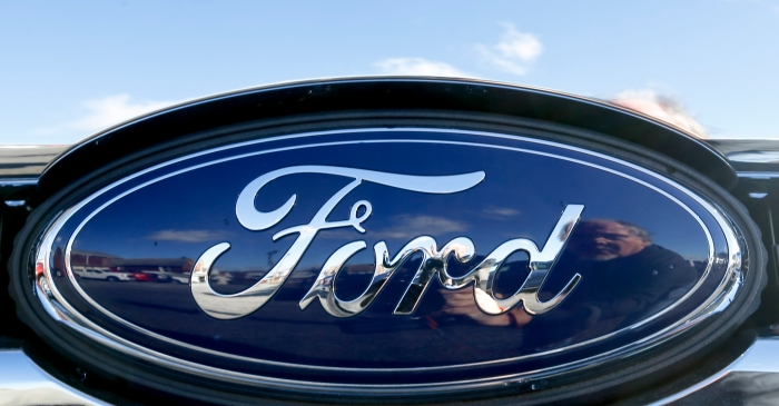 Ford Recalls Over 953,000 Vehicles Due To Faulty Airbags