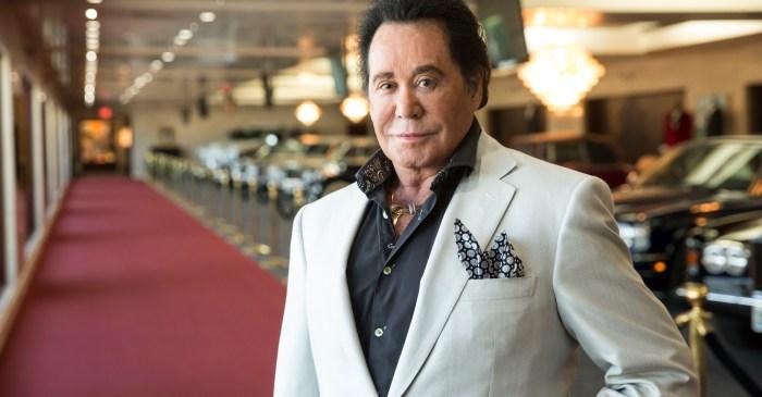 Wayne Newton Celebrates 60 Years in Las Vegas With New Show