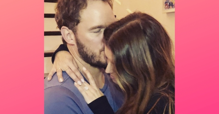 Chris Pratt and Katherine Schwarzenegger Announce Engagement