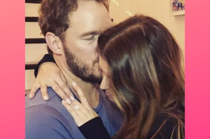 Chris Pratt and Katherine Schwarzenegger Announce Engagement