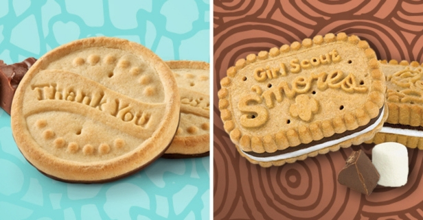 The Best Girl Scout Cookies, Ranked