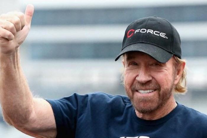Chuck Norris is Hosting a Chuck Norris Look-Alike 5K in Texas, No Joke