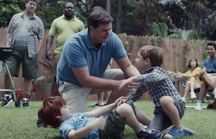 "Should Men Be Angry About the ""Toxic Masculinity"" Gillette Ad?"