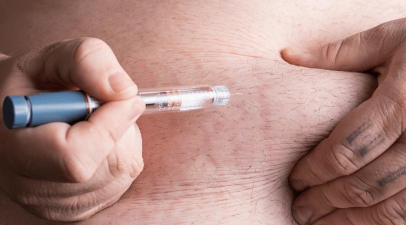 injecting semen