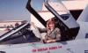 Navy All Female Flyover Rosemary Mariner