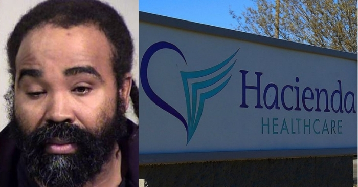 UPDATE: Nurse Arrested For Raping Woman Who Gave Birth in Vegetative State at Care Facility