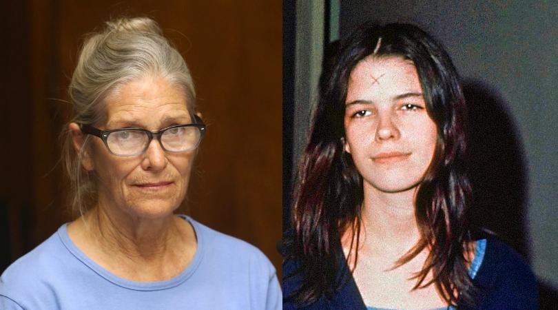 Youngest Manson Cult follower, Leslie Van Houten, Seeks Parole