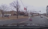 Shocking Video Shows Toddler in Car Seat Ejected From Moving Car