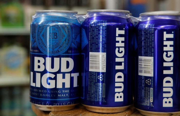 Bud Light Promises Free Beer To Winning Super Bowl City!