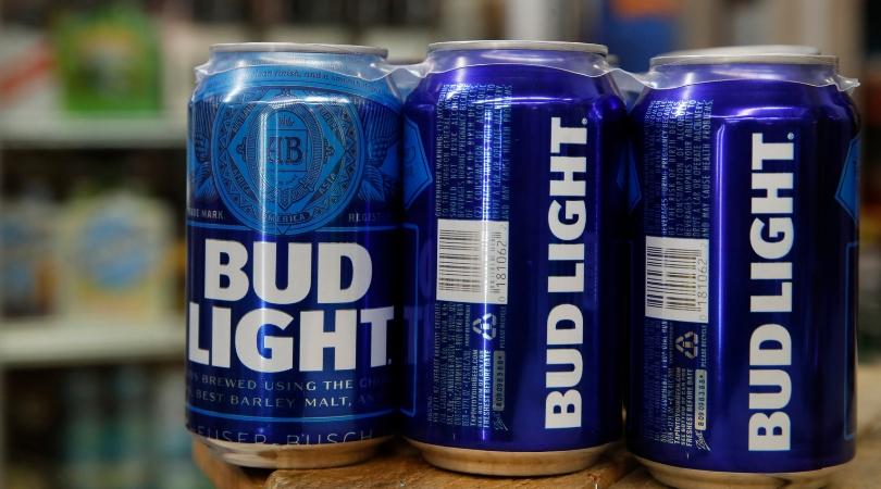 Bud Light Promises Free Beer To Winning Super Bowl City!