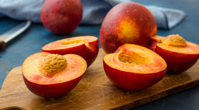 Peaches, Nectarines and Plums Recalled in 18 States For Listeria Contamination