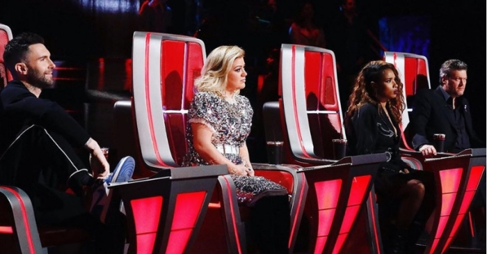 These Are Some of The Most Shocking 'The Voice' Blind Auditions We Have Ever Seen!