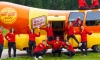 Oscar Mayer is Hiring Wienermobile Drivers!