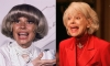 Broadway Honors 'Hello, Dolly!' Icon, Carol Channing