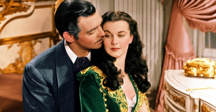 'Gone with the Wind' is Returning To Theaters for it's 80th Anniversary!