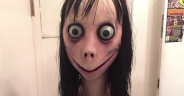 WARNING: New Suicide Challenge Called 'Momo' Targets Teens Through Social Media