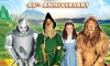 'The Wizard Of Oz' Celebrates it's 80th Anniversary By Coming Back To Theaters!