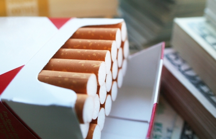 Sorry Smokers, Marlboro Will Soon Stop Making and Selling Cigarettes
