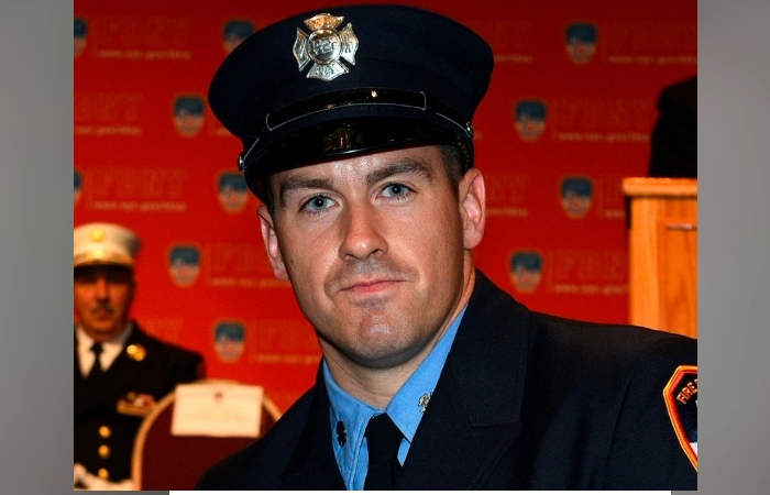 New York City Firefighter Dies After Accidentally Falling From Overpass
